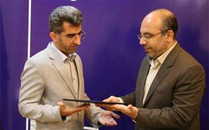 قاسم شریفی، بعنوان مدیرکل جدید دفتر مدیریت عملکرد، بازرسی و امور حقوقی استانداری سمنان منصوب شد