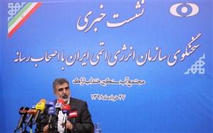 کمالوندی: ششم تیر حجم  اورانیوم غنیشده ایران   از 300 کیلوگرم عبور خواهد کرد