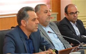 نشست مسئولان پایگاههای سنجش شهرستانها و مناطق آموزش و پرورش استان بوشهر برگزار شد