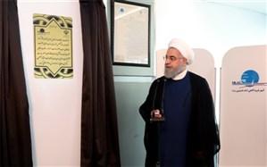 روحانی: رشد اقتصادی تا پایان سال مثبت خواهد شد