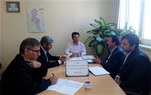 برگزاری جلسه شورای هماهنگی و برنامه ریزی کانون های فرهنگی تربیتی استان اردبیل