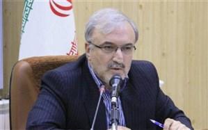 وزیر بهداشت :  97 درصد نیاز دارویی کشور در داخل تامین می شود