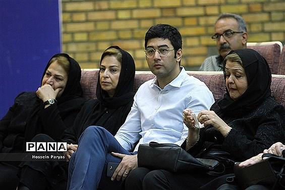 چهارمین همایش کنکاش های مفهومی و نظری درباره جامعه ایران، یادمان دکتر سید محمد امین قانعی راد