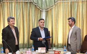 سرپرست معاونت پرورشی و فرهنگی آموزش و پرورش استان سمنان منصوب شد