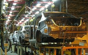 وزارت صنعت: احتکار خودرو در انبارها صحت ندارد