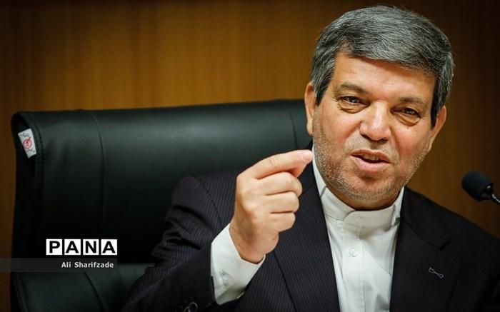 سیدجواد حسینی: اجرای نظام رتبهبندی یکی از ضروریات وزارت آموزش و پرورش است