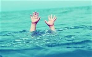 مرگ پسربچه 2 ساله در رودخانه کردان