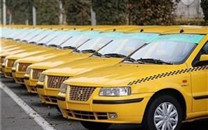تردد تاکسیها در جادههای بین شهری از چهارشنبه ۱۷ مهر ممنوع است