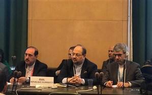 آمادگی ایران و جمهوری آذربایجان برای اعزام نیروی کار