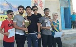 کسب ۷ مدال طلا توسط دوندگان همدانی در مسابقات قهرمانی کشور