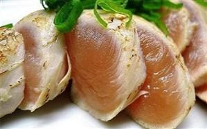 محققان می گویند: گوشت سفید هم در افزایش کلسترول تاثیر دارد