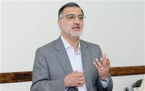 زاکانی: رئیسی و قالیباف با هم رقابت نمیکنند؛ علی لاریجانی انتخاب نهایی شورای وحدت است