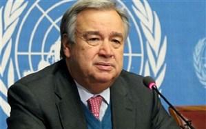 دبیرکل سازمان ملل خواهان خویشتنداری آمریکا و ایران شد