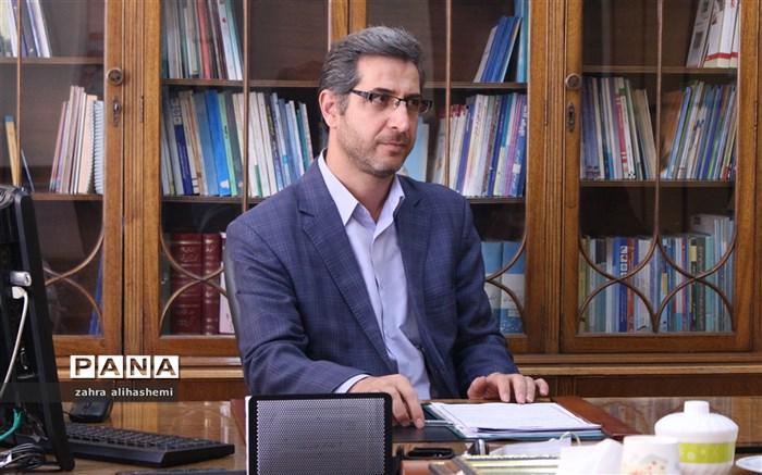 سعید شهریاری