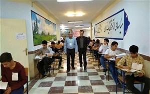 مدیرکل آموزش و پرورش کردستان: رقابت 6 هزار و 514دانش آموز پایه نهم استان در آزمون ورودی مدارس استعدادهای درخشان