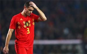 بارسلونا قرارداد مدافع مطرحش را تمدید نکرد