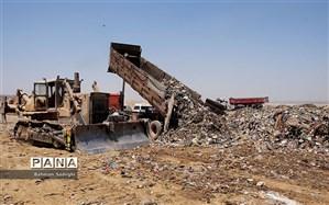 جمعآوری ۲۰ واحد غیرمجاز تفکیک زباله در جنوب تهران
