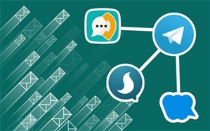 توقف توسعه پیامرسانهای داخلی با فیلتر تلگرام