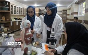 رقابت 475 دانش آموز آذربایجان شرقی در مرحله استانی پنجمین جشنواره نوجوان خوارزمی