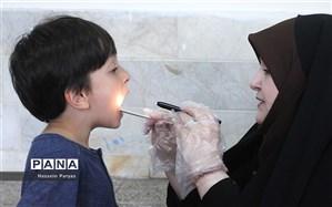 سنجش سلامت بیش از ۱۹ هزار نوآموز بدورود به دبستان در اردبیل