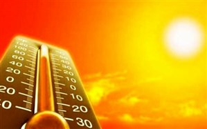 افزایش ۶ درجه ای دمای هوا در آذربایجان غربی