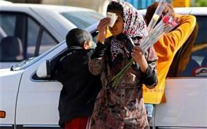 خلیلآبادی: نهادهای انتظامی برای  شناسایی باندهای سوءاستفاده  از کودکان کار ورود کنند