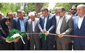 ۸۰طرح شاخص بخش کشاورزی مازندران افتتاح شد