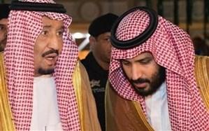 تماس تلفنی عربستان با دفتر مریم رجوی درباره حمله به نفتکشها