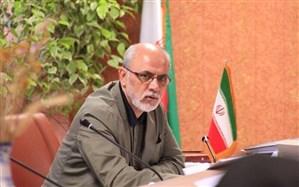 محمدرضا شمس اردکانی مدیرکل دفتر طب ایرانی و مکمل وزارت بهداشت شد