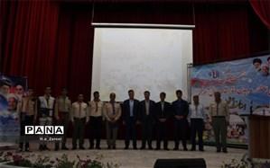 جلسه مشترک اعضا، مربیان و شوراهای دانش آموزی برگزار شد