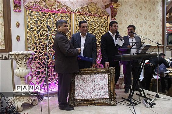 جشن بزرگ روز ملی اصناف در اسلامشهر