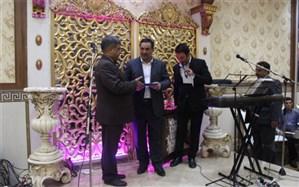 برگزاری جشن  ملی روزاصناف دراسلامشهر