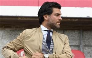 یک ایرانی رئیس فدراسیون فوتبال بلژیک شد