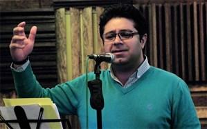 حجت اشرفزاده: تکآهنگ بیشتر شنیده میشود