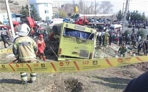 بررسی واژگونی اتوبوس دانشگاه آزاد در مجلس؛ 179 روز بعد از حادثه