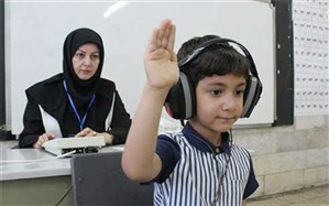 معاون آموزش ابتدایی سیستان و بلوچستان خبر داد: آغاز طرح سنجش ۹۲هزار نوآموز و کلاس اولی در این استان