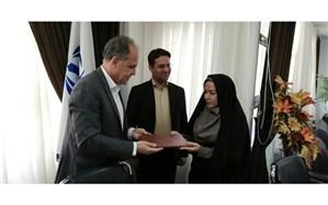مدیرکل روابط عمومی استانداری خراسان جنوبی منصوب شد