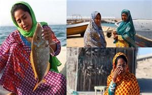 محدود کردن زنانِ ماهیگیر با مترسکی به نامِ مجوز