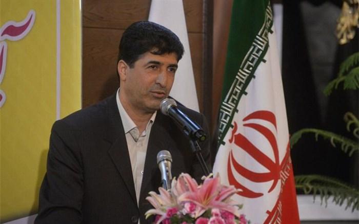 سرپرست تامین اجتماعی فارس مصلایی