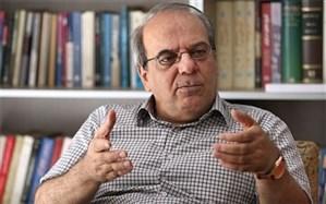عباس عبدی: ظرفیت وقوع جنگ بین ایران و آمریکا وجود دارد