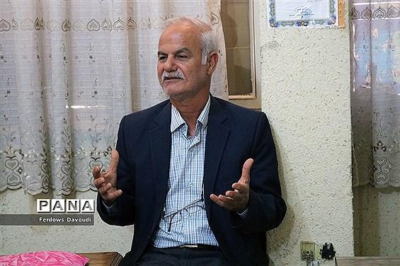 نشست مجمع اعضا و مربیان سازمان دانش آموزی خوزستان