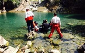 مردم فریب ظاهر آرام رودخانه زیاران را نخورند
