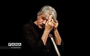 لغو کنسرت کیهان کلهر در استانبول به دلیل اعتراض به حمله  ترکیه به شمال سوریه