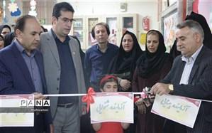 افتتاح پایگاه سنجش سلامت نوآموزان بدو ورود به دبستانی و پیش دبستانی در سراسر استان
