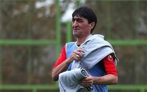 ناصر محمدخانی: سرمربی جدید پرسپولیس باید بزرگتر از برانکو باشد؛ یک انتخاب بد میتواند تیم را نابود کند