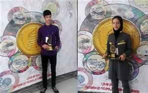 کسب دو مقام کشوری المپیاد شایستگی محور توسط هنرجویان تبریزی