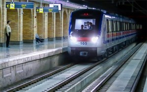 200 متر از تونل غربی خط دوم متروی اصفهان حفاری شد