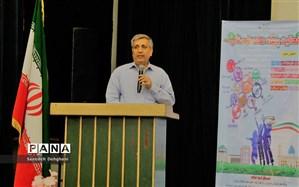 برگزاری کارگاه آموزشی فعالیت های تابستانی با حضور 220 تن از دبیران اوقات فراغت در فارس