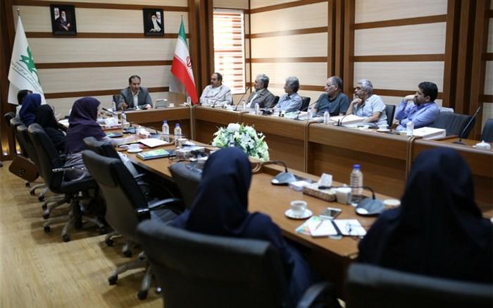 اعضای شورای سیاست گذاری قصه گویی