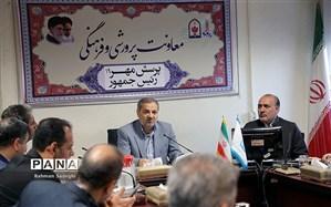 2/2میلیون نفر در پاسخگویی به پرسش مهر 19 رئیس جمهوری مشارکت کردند